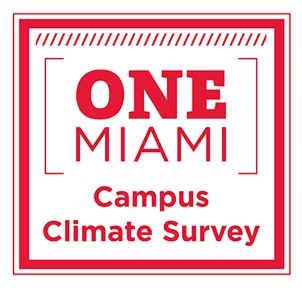 climate survey logo