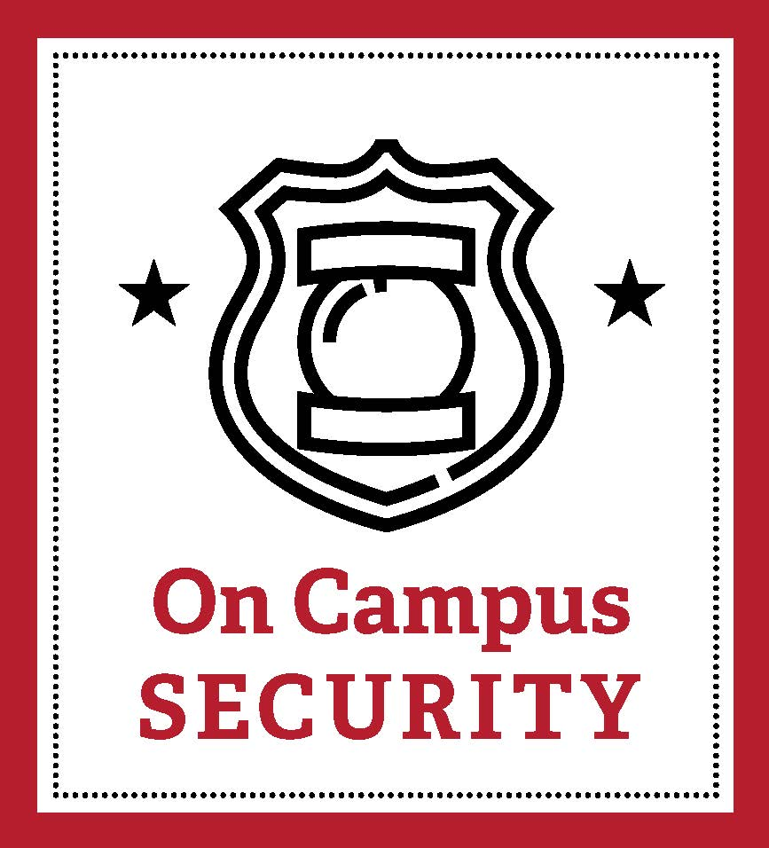 On campus security
