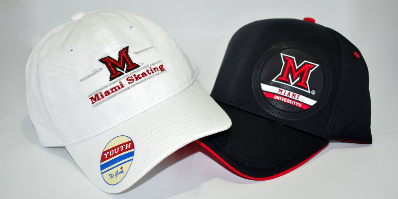 Miami Skating hats