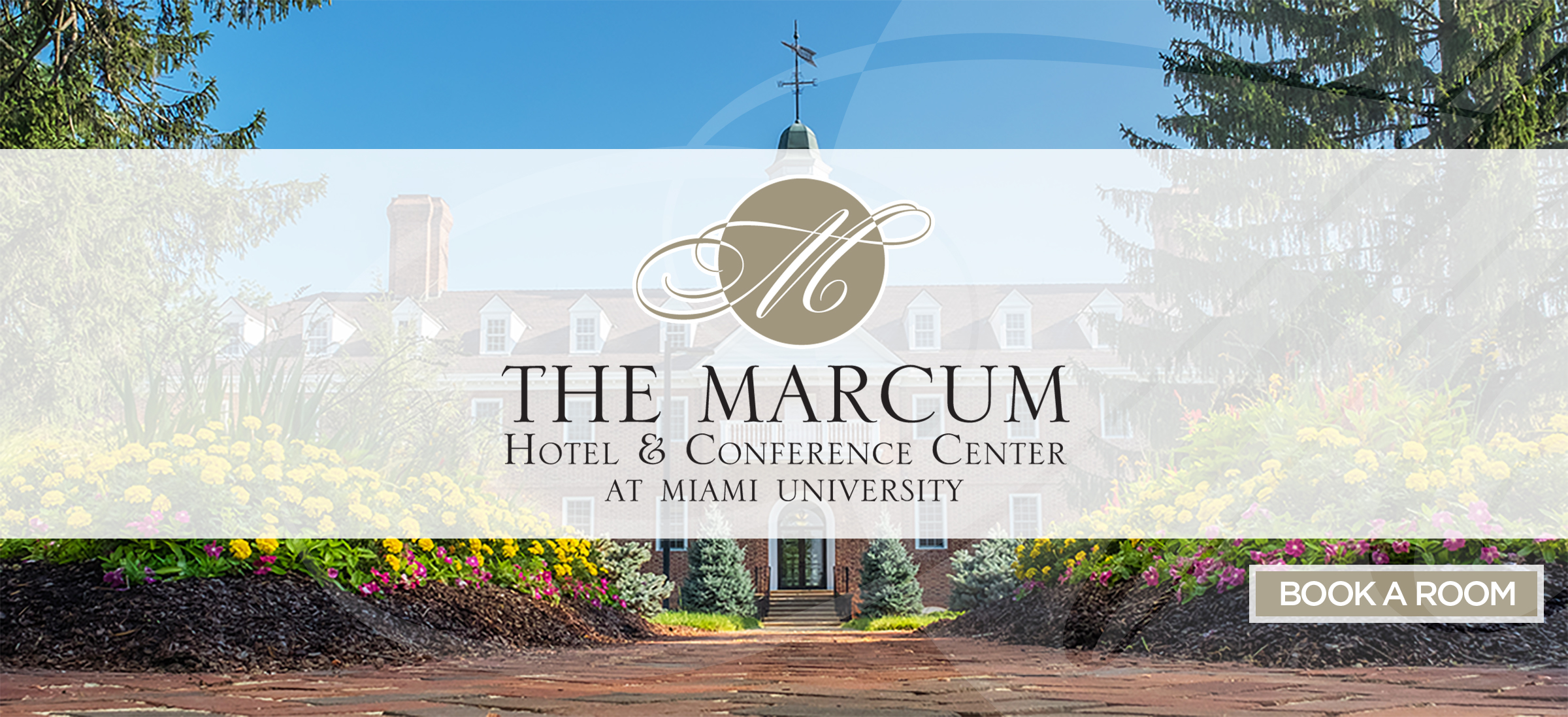 Marcum - Book A Room
