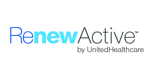 Renew Active logo