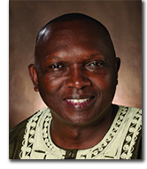 photo of Abdoulaye Saine