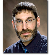 photo of Dr. Jonathan Levy