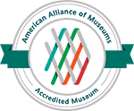 American Alliance of Museums. Accredited Museum.