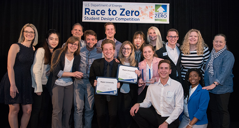 Race To Zero Participants