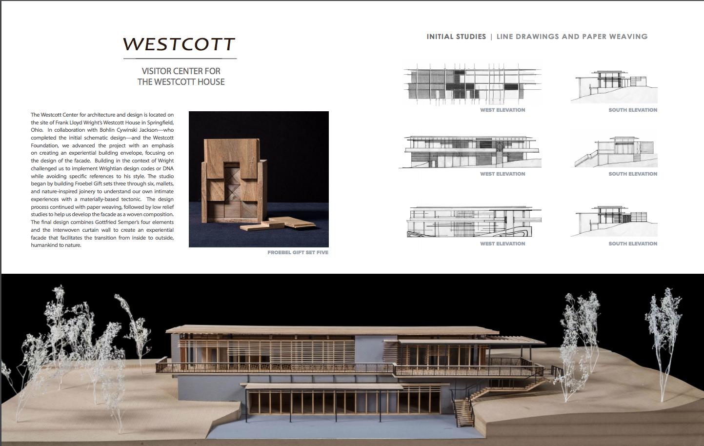 Architecture And Interior Design News Miami University