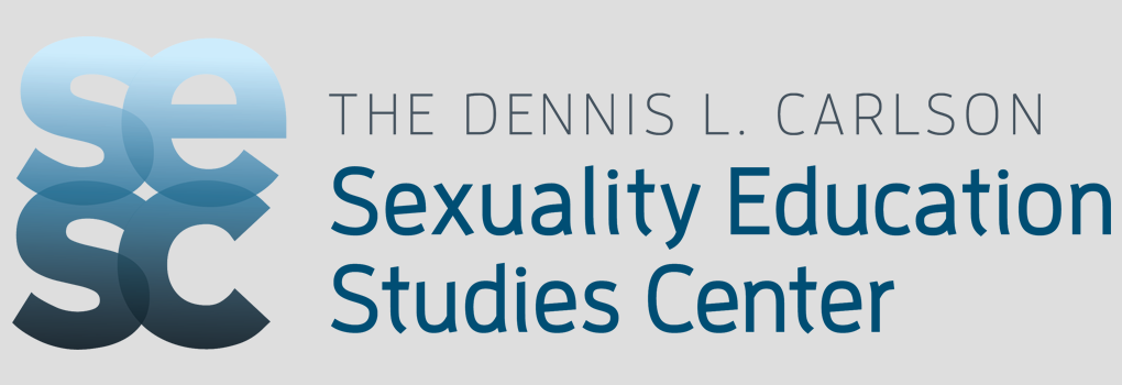 The Dennis L. Carlson Sexuality Education Studies Center