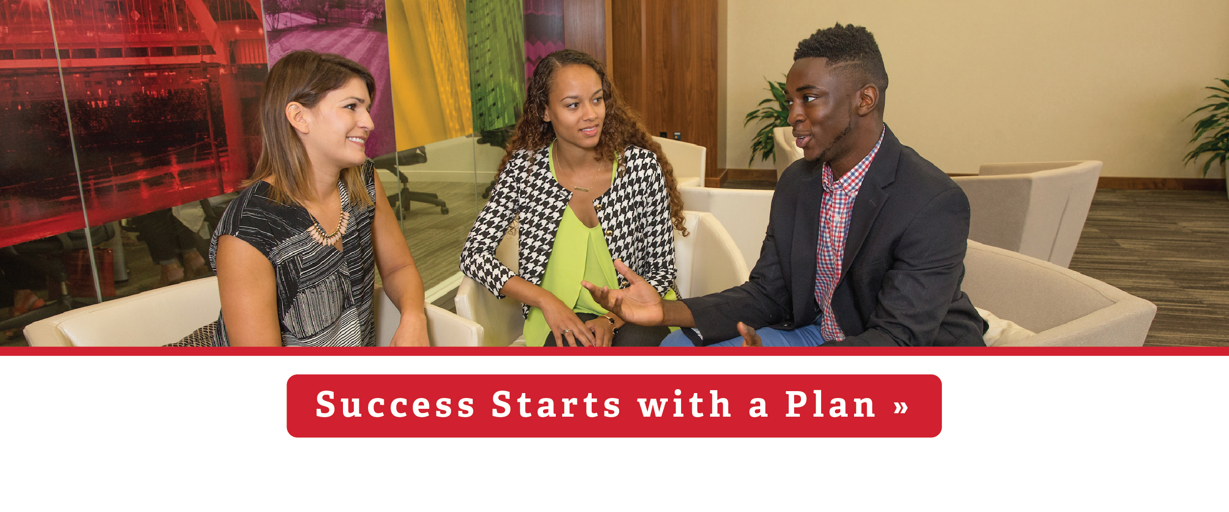 Success Starts with a Plan