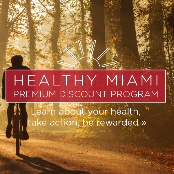 Healthy Miami Premium Discount Program