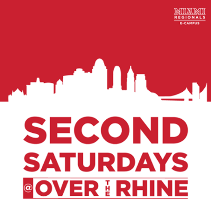 Second Saturdays Over The Rhine