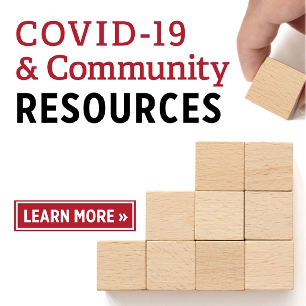 COVID19 and Community Resources for Butler, Warren and Hamilton Counties. Learn More
