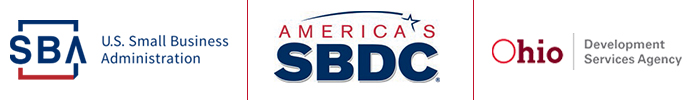 US Small Business Administration. America's SBDC. Ohio Development Services Agency